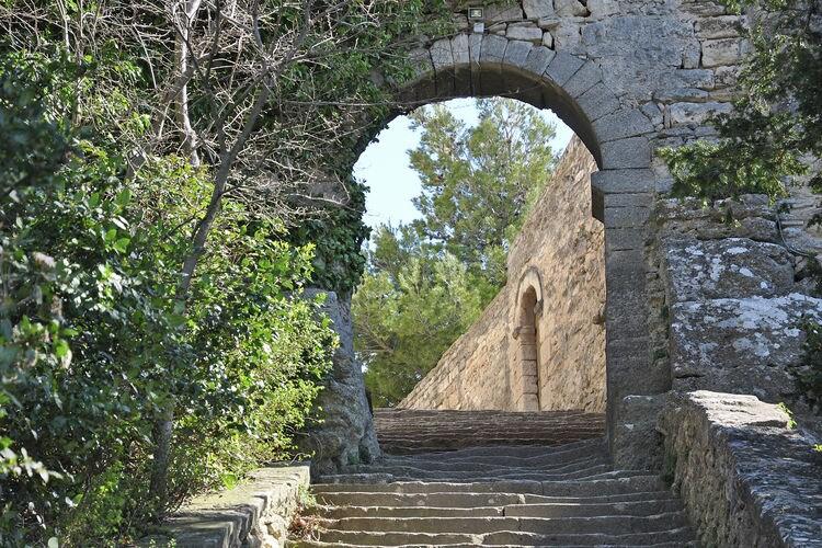 Ferienhaus Gîte Panoramique Bonnieux (1379618), Bonnieux, Vaucluse, Provence - Alpen - Côte d'Azur, Frankreich, Bild 29