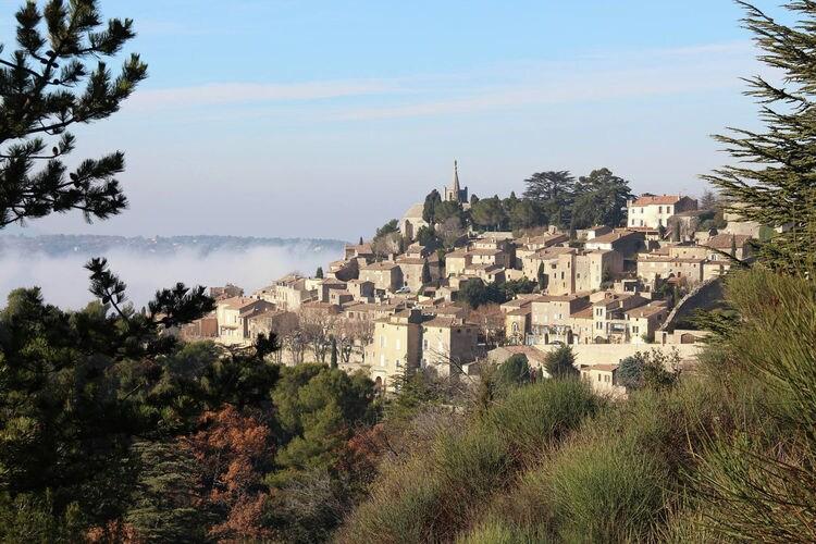 Ferienhaus Gîte Panoramique Bonnieux (1379618), Bonnieux, Vaucluse, Provence - Alpen - Côte d'Azur, Frankreich, Bild 30