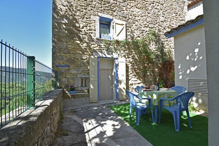 Ferienhaus Gîte Panoramique Bonnieux (1379618), Bonnieux, Vaucluse, Provence - Alpen - Côte d'Azur, Frankreich, Bild 23
