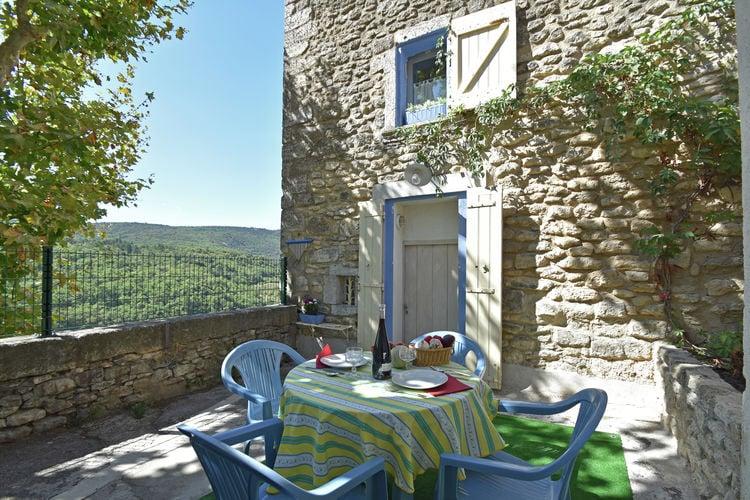 Villa Frankrijk, Provence-alpes cote d azur, Bonnieux Villa FR-84480-17