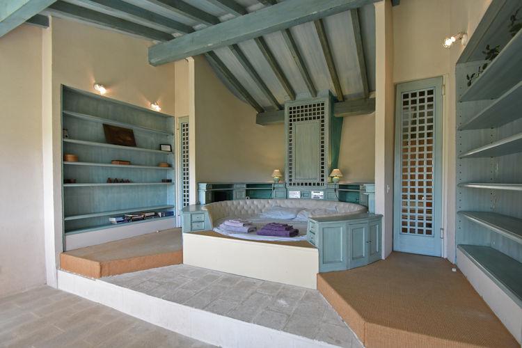 Ferienhaus Gîte Panoramique Bonnieux (1379618), Bonnieux, Vaucluse, Provence - Alpen - Côte d'Azur, Frankreich, Bild 13