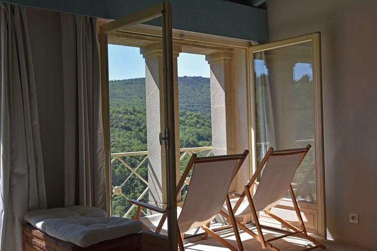 Ferienhaus Gîte Panoramique Bonnieux (1379618), Bonnieux, Vaucluse, Provence - Alpen - Côte d'Azur, Frankreich, Bild 16