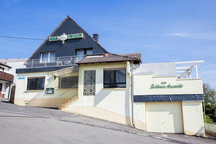 Vakantiehuis  met wifi  EifelZur Schöne Aussicht