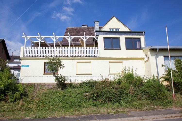 vakantiehuis Duitsland, Eifel, Harscheid vakantiehuis DE-53520-17