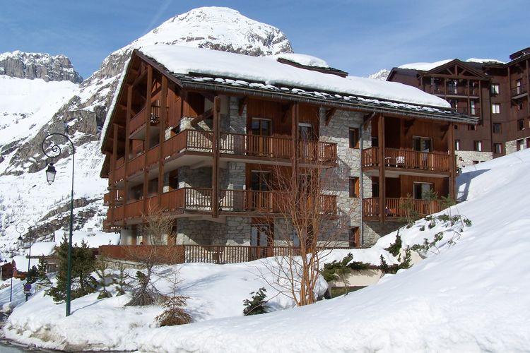 Eureka Val - Apartment - Val d'Isère
