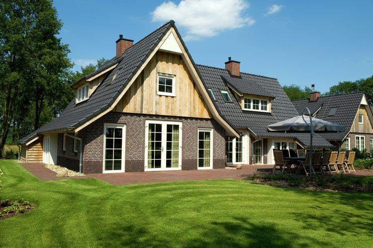 Villas Nederland | Overijssel | Villa te huur in Hellendoorn met zwembad  met wifi 14 personen
