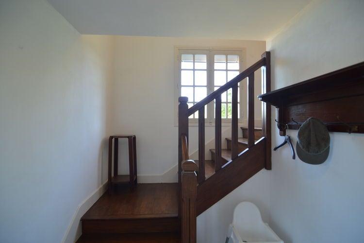vakantiehuis Frankrijk, Bourgogne, Montigny-En-Morvan vakantiehuis FR-58120-07