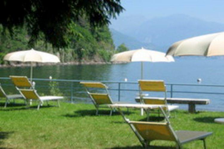 Holiday apartment Studio Garden Uno (1082904), Cannobio, Lake Maggiore (IT), Piedmont, Italy, picture 11