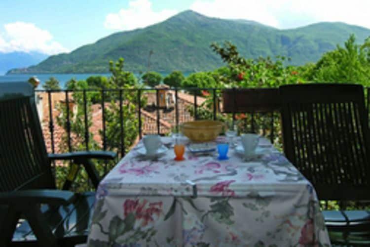 Holiday apartment Studio Garden Uno (1082904), Cannobio, Lake Maggiore (IT), Piedmont, Italy, picture 8