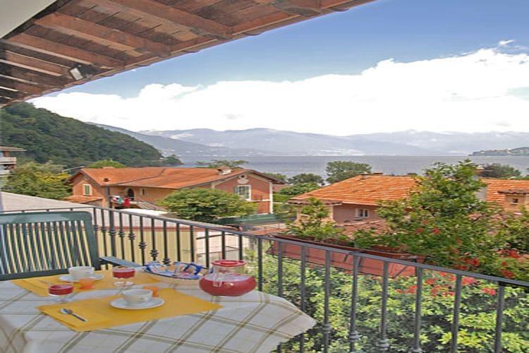 Holiday apartment Studio Garden Uno (1082904), Cannobio, Lake Maggiore (IT), Piedmont, Italy, picture 9