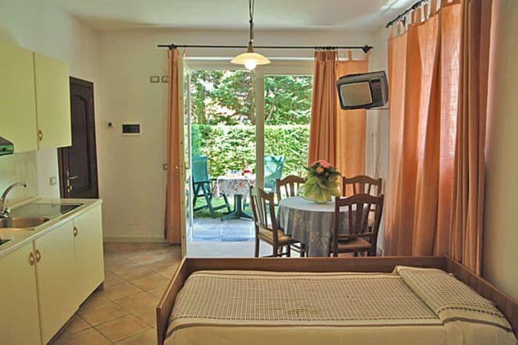 Holiday apartment Studio Garden Uno (1082904), Cannobio, Lake Maggiore (IT), Piedmont, Italy, picture 6