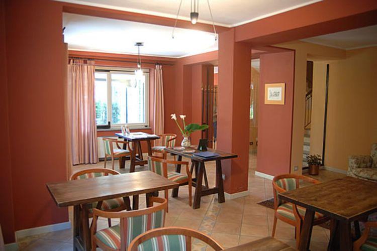 Holiday apartment Studio Garden Uno (1082904), Cannobio, Lake Maggiore (IT), Piedmont, Italy, picture 15