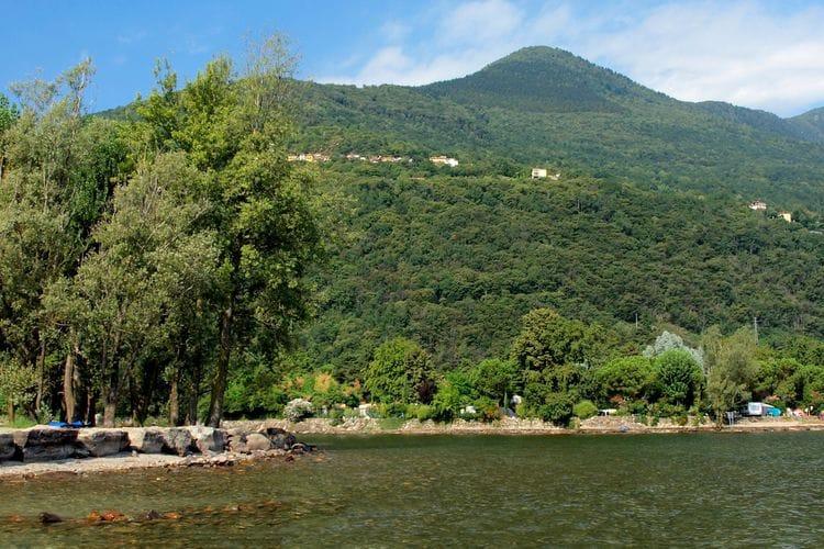 Holiday apartment Studio Garden Uno (1082904), Cannobio, Lake Maggiore (IT), Piedmont, Italy, picture 16