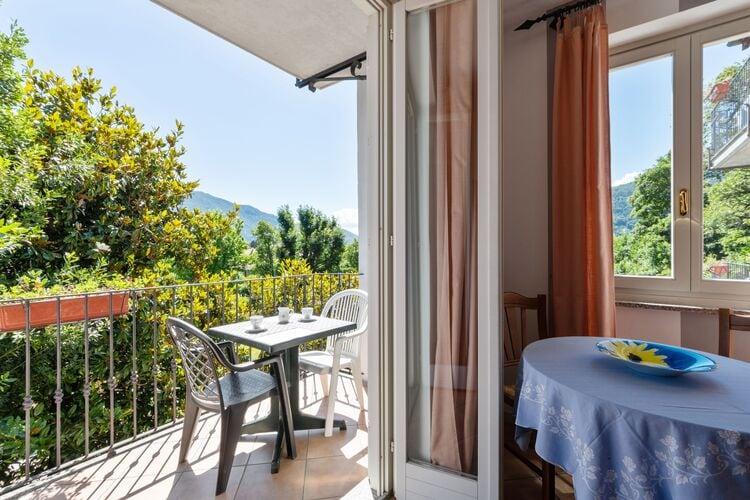 Appartement Italië, Italiaanse Meren, Cannobio Appartement IT-28822-31