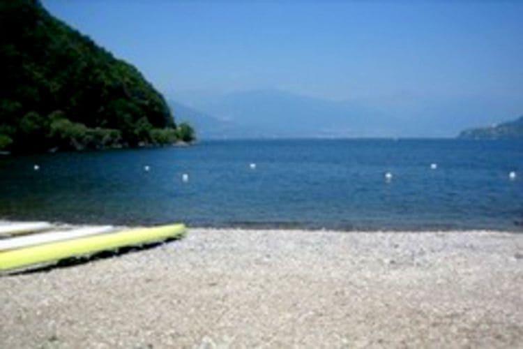 Holiday apartment Studio Garden Uno Bis (1083217), Cannobio, Lake Maggiore (IT), Piedmont, Italy, picture 12