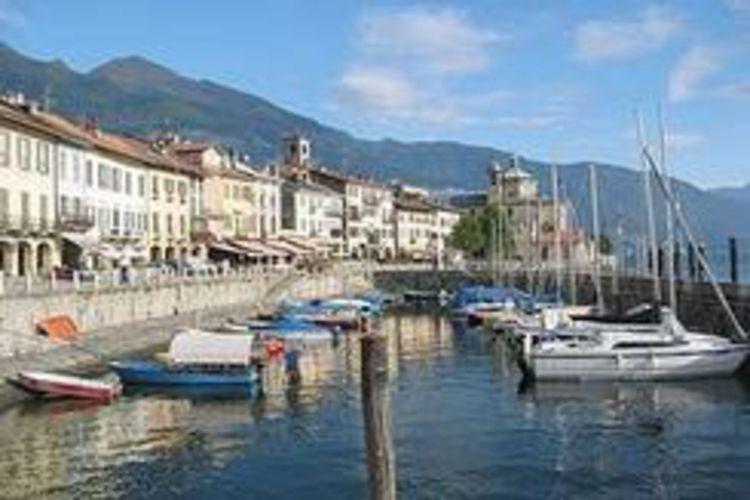 Holiday apartment Studio Garden Uno Bis (1083217), Cannobio, Lake Maggiore (IT), Piedmont, Italy, picture 17