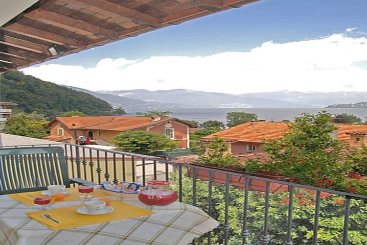 Holiday apartment Studio Garden Uno Bis (1083217), Cannobio, Lake Maggiore (IT), Piedmont, Italy, picture 9