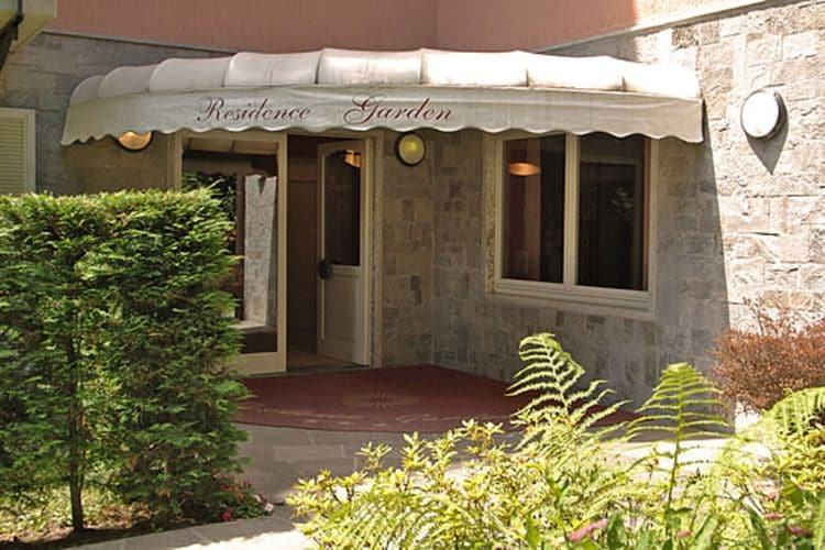 Holiday apartment Studio Garden Uno Bis (1083217), Cannobio, Lake Maggiore (IT), Piedmont, Italy, picture 3