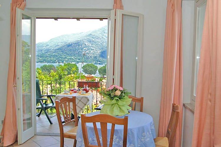 Holiday apartment Studio Garden Uno Bis (1083217), Cannobio, Lake Maggiore (IT), Piedmont, Italy, picture 1
