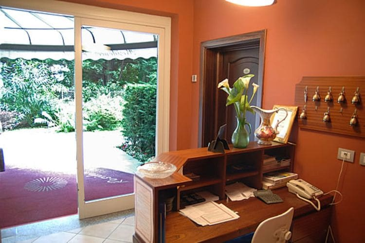 Holiday apartment Studio Garden Uno Bis (1083217), Cannobio, Lake Maggiore (IT), Piedmont, Italy, picture 14