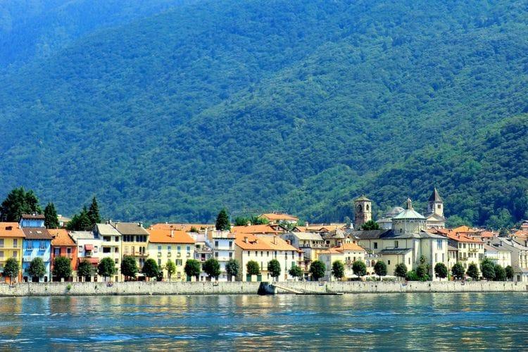 Holiday apartment Studio Garden Uno Bis (1083217), Cannobio, Lake Maggiore (IT), Piedmont, Italy, picture 19
