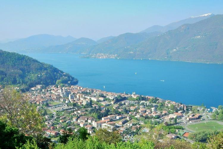 Holiday apartment Studio Garden Uno Bis (1083217), Cannobio, Lake Maggiore (IT), Piedmont, Italy, picture 4