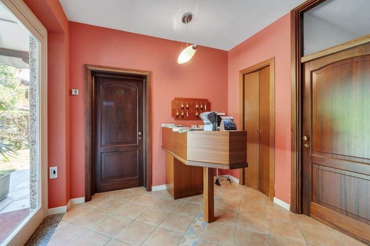 Appartement Italië, Italiaanse Meren, Cannobio Appartement IT-28822-41