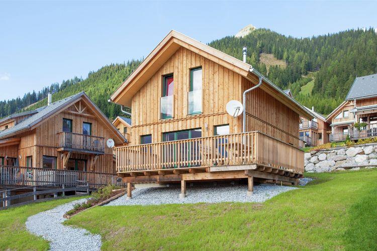 Chalet Oostenrijk, Steiermark, Hohentauern Chalet AT-8785-38