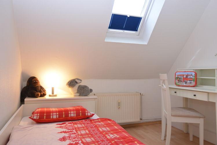 Vakantiewoning Duitsland, Sauerland, Meschede Appartement DE-59872-37