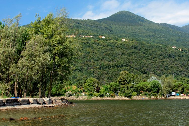 Holiday apartment Bilo Garden Due Bis (1082991), Cannobio, Lake Maggiore (IT), Piedmont, Italy, picture 17