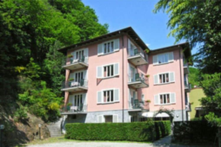 Holiday apartment Bilo Garden Due Bis (1082991), Cannobio, Lake Maggiore (IT), Piedmont, Italy, picture 2