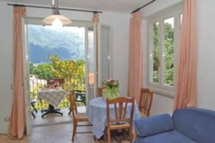 Holiday apartment Bilo Garden Due Bis (1082991), Cannobio, Lake Maggiore (IT), Piedmont, Italy, picture 5