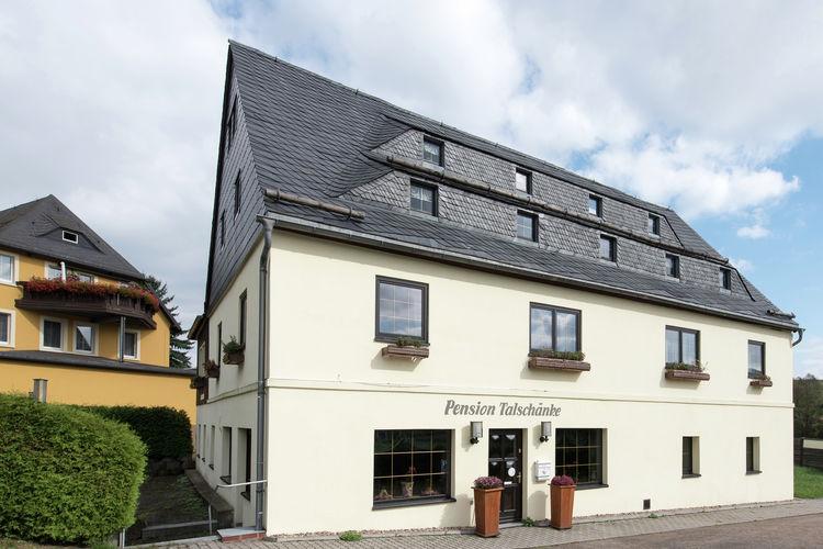 Vakantiehuis  met wifi  Deutschneudorf  Sachsen