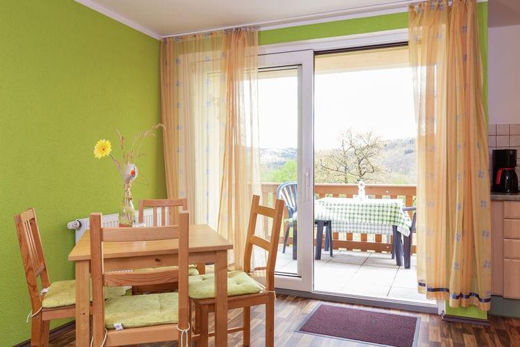 vakantiehuis Duitsland, Saksen, Mittelndorf vakantiehuis DE-01855-13