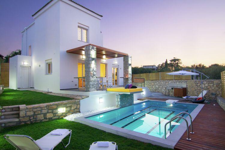 Villa Griekenland, kreta, Loutra - Arkadi Villa GR-74100-39