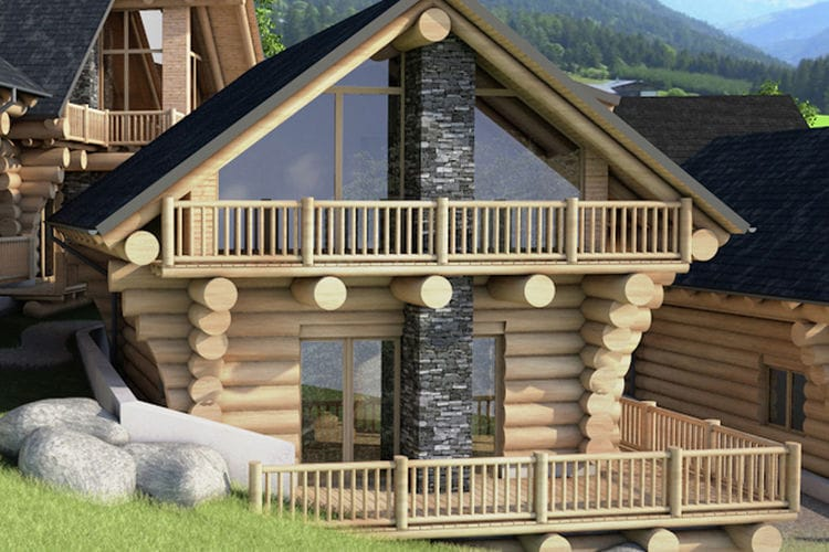 Chalet Frommes Serfaus Fiss Ladis Tyrol Austria