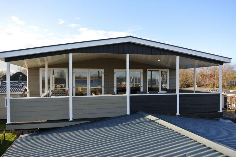 Vakantiehuizen Nederland | Overijssel | Vakantiehuis te huur in Giethoorn   met wifi 12 personen