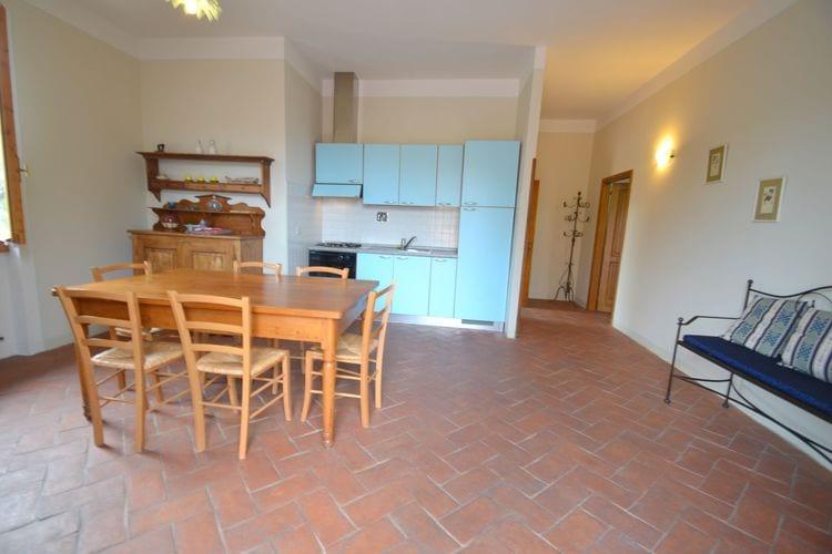 vakantiehuis Italië, Toscana, Montespertoli vakantiehuis IT-50025-19