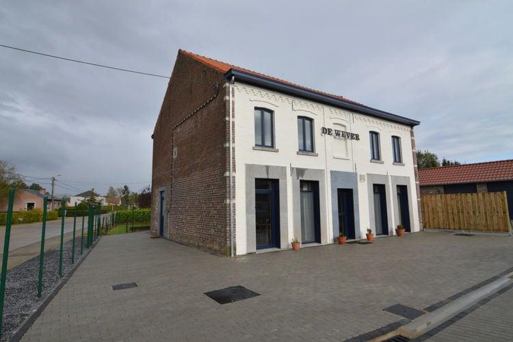 Vakantiehuis belgie, Brabant, Glabbeek Vakantiehuis BE-3384-01