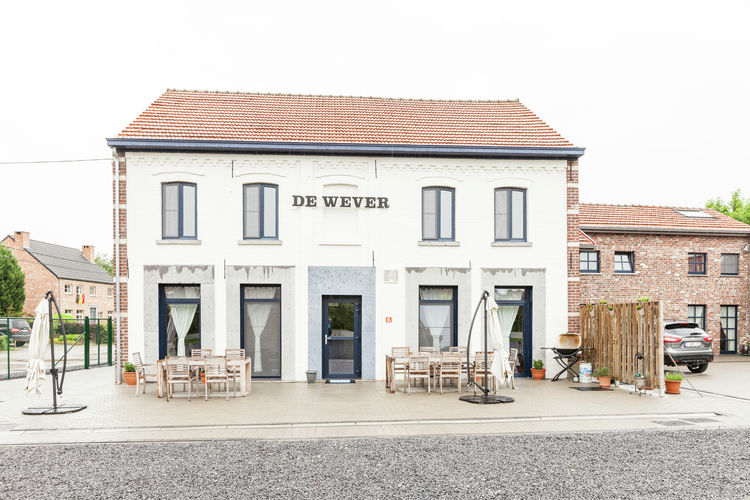 Vakantiehuis  met wifi  Glabbeek  De Wever