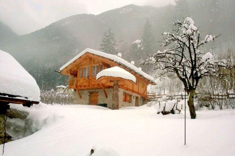 Chalets Italie | Trentino-alto-adige | Chalet te huur in Trento    2 personen