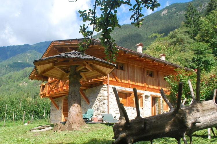 Chalet Italië, Trentino-alto-adige, Trento Chalet IT-38020-63