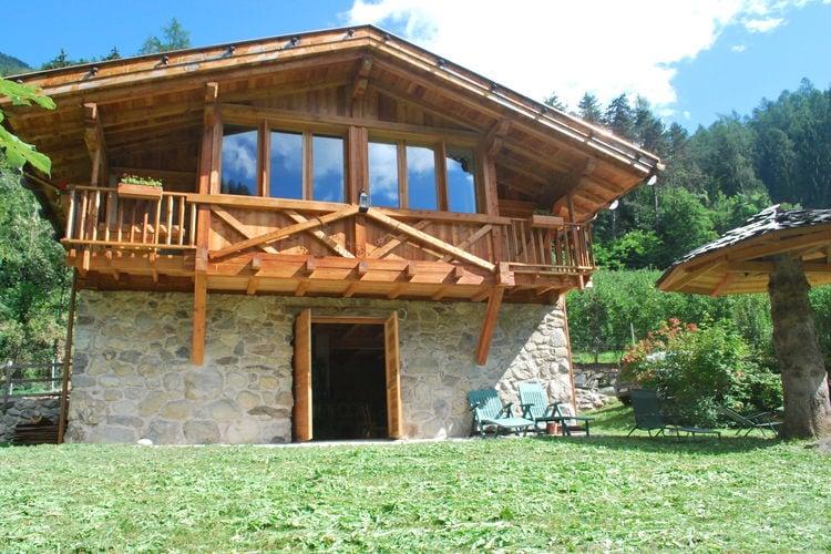 Chalets Italie | Trentino-alto-adige | Chalet te huur in Trento    4 personen