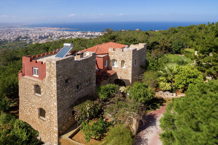 Castle Crete