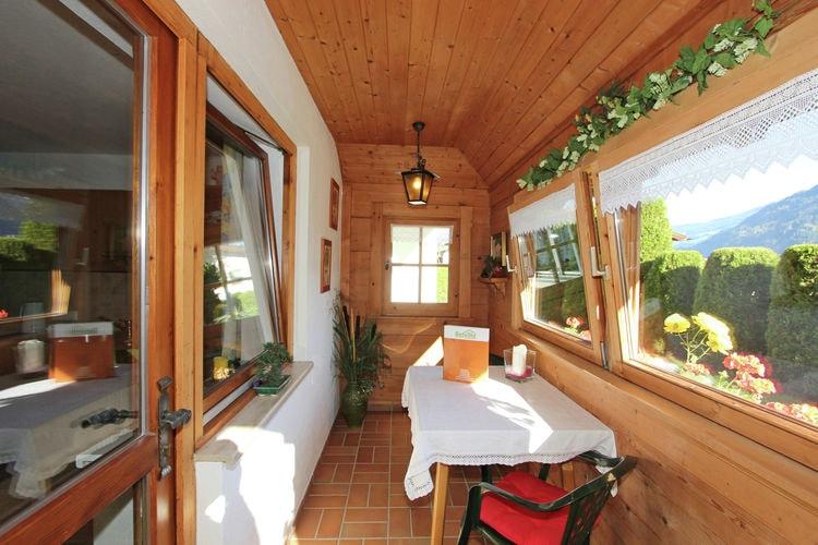 Vakantiehuizen Oostenrijk | Tirol | Appartement te huur in Ried-im-Zillertal    5 personen