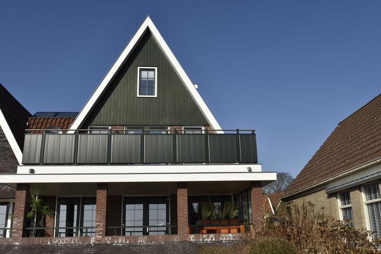 Vakantiewoning Nederland, Noord-Holland, Westerland vakantiewoning NL-1778-04