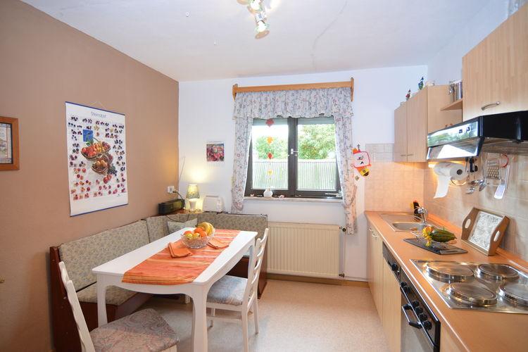 Appartement Duitsland, Berlijn, Bad Sachsa Appartement DE-37441-12