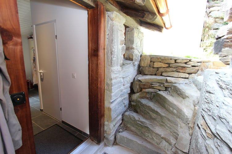 vakantiehuis Zwitserland, Jura, Binntal-Langtal vakantiehuis CH-3996-04