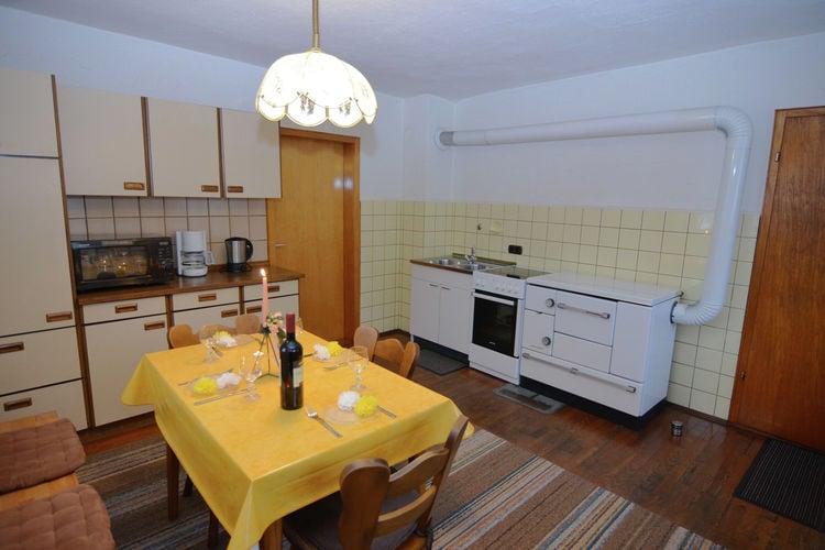 vakantiehuis Duitsland, Beieren, Stadlern vakantiehuis DE-92549-03
