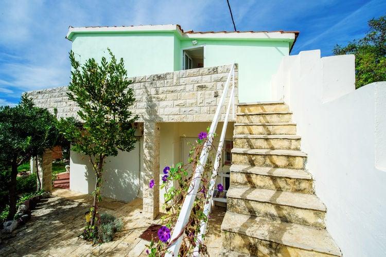 Appartement Kroatië, Dalmatie, Bibinje Appartement HR-23205-01